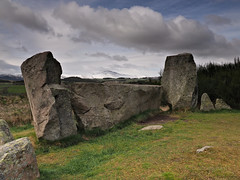 Tomnaverie stone circle (M2268313 M2268315 E-M1ii 14mm iso200 f11 1_1000s)