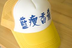 客製化網帽-熱轉印熱燙膜-PVC-植絨