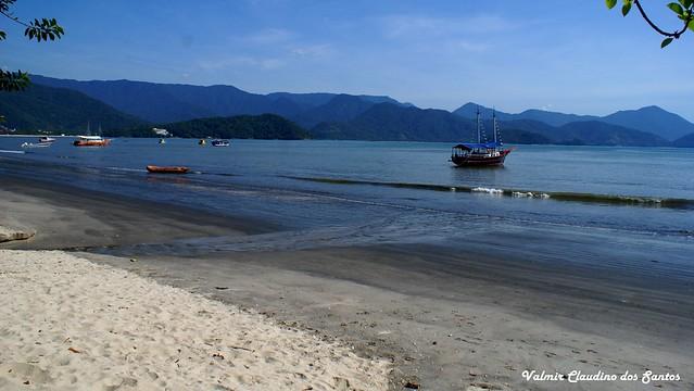 Seascape - A place to relax. Um lugar para relaxar.