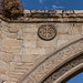 escudo de la orden dominica por A.D.Belmont