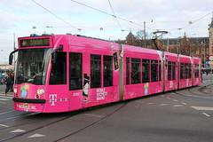 Lijn 4 -> Station RAI