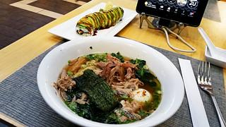 Shoyu MSP Ramen Sushi