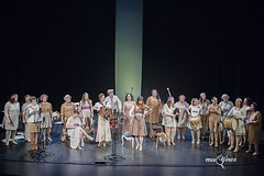 Teatru Filarmónica- Uviéu