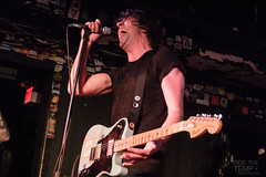 Japandroids @ The Horseshoe 10/15/2016