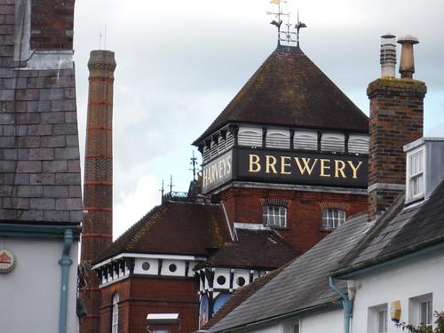 Harvey's & Son (Lewes) Ltd