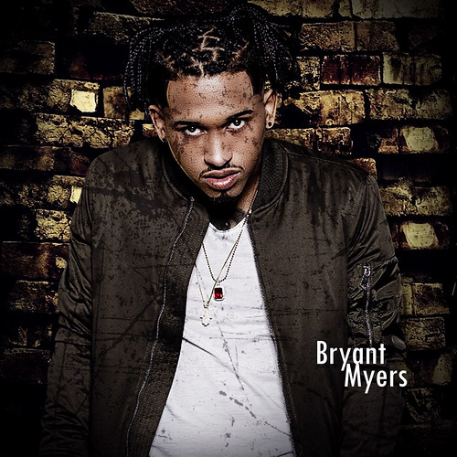 Bryant Myers - Ganas Sobran