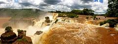 Iguazu | Iguacu | Paseo Superior