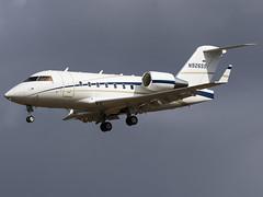 JCPE LLC | Bombardier CL-600-2B16 Challenger 604 | N926SS
