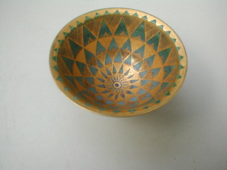 Mary Rich Footed Bowl 13cm's 002