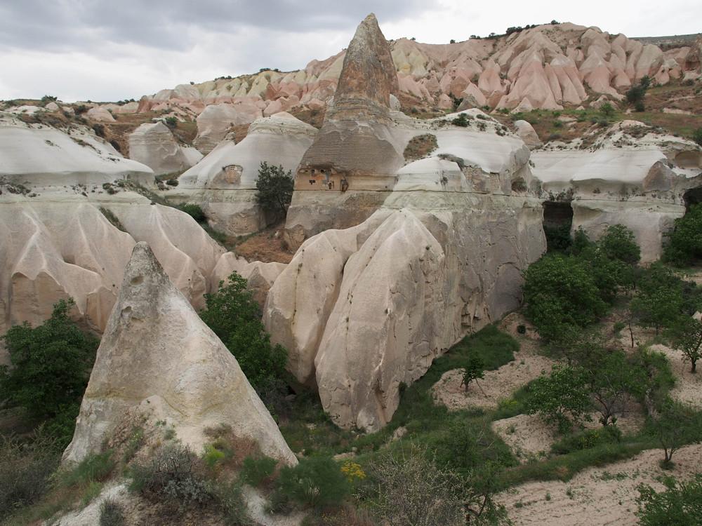 Cappadocia - Kizilçukur
