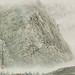 吳士偉‧晴巒崗翠‧水墨紙本設色‧ 27.3x24 cm‧2012