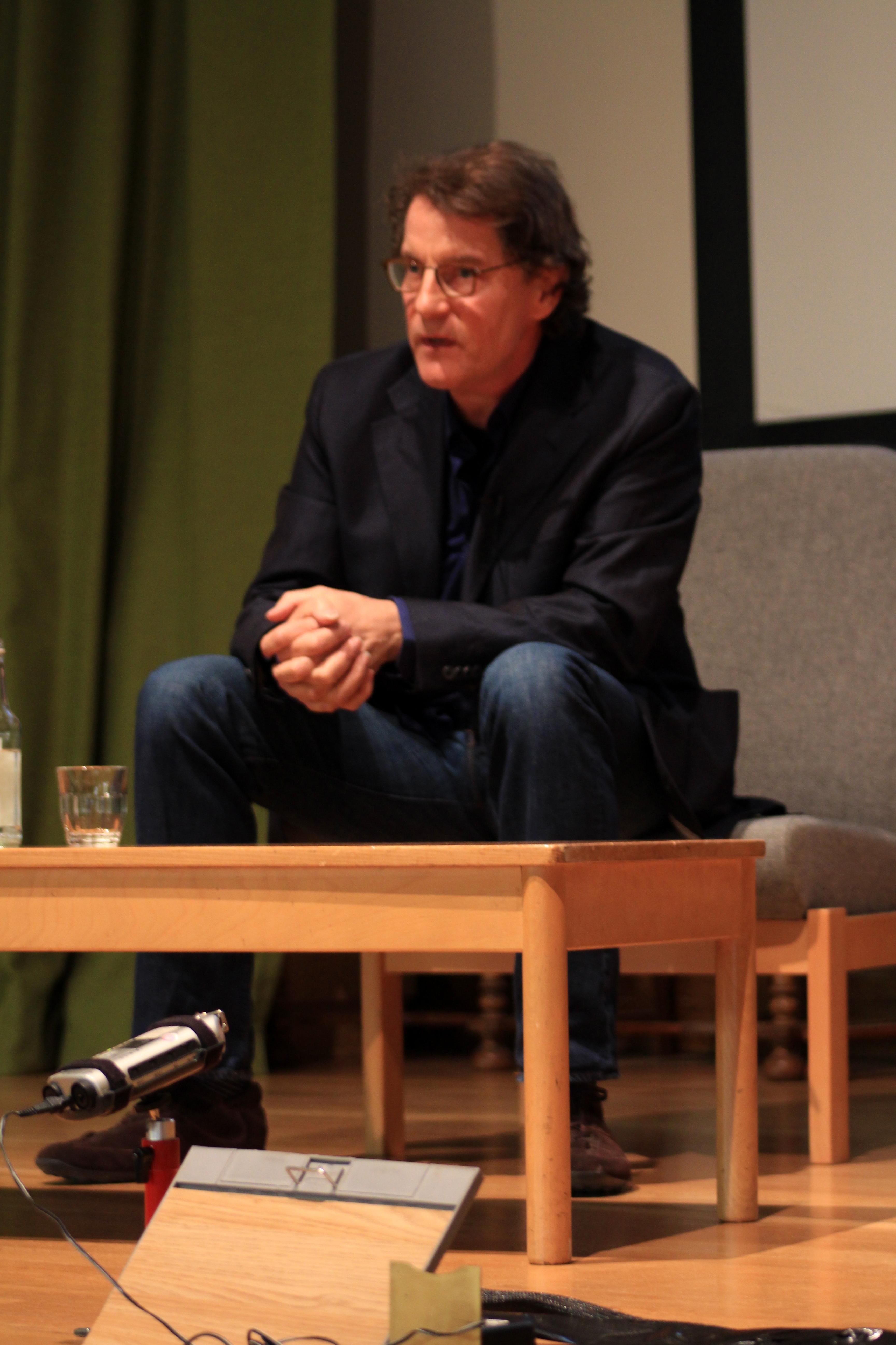Francis Cabrel - Oxford 24/05/2013