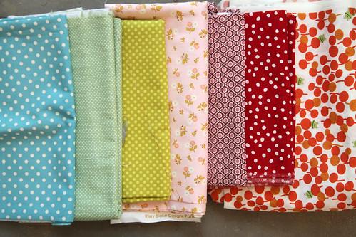 New Lining Fabrics!