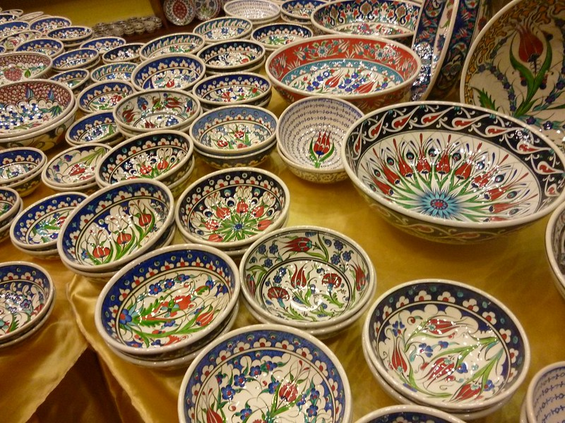 Turkish ceramic