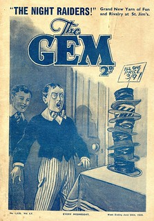 The Gem 1636 [June 24th, 1939]