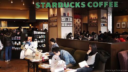 日本のコーヒー文化