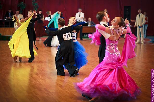 Latina Sportdance