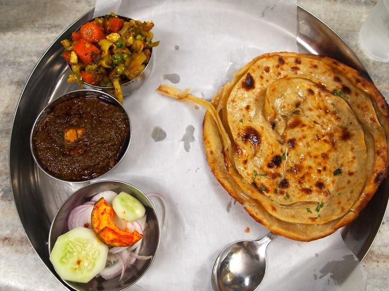 Kesar Da Dhaba - Amristar, India