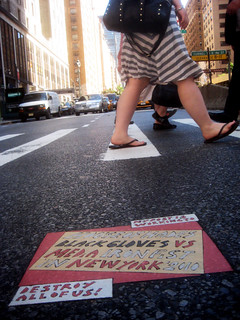 Toynbee Tile House of Hades 2013 NYC 1552