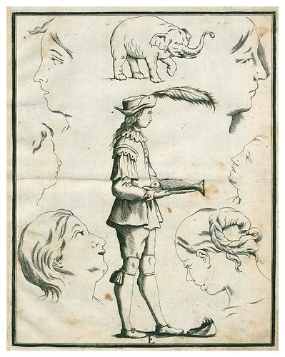 006-Letra E- Alfabeto in sogno 1720-Staatsbibliothek zu Berlin
