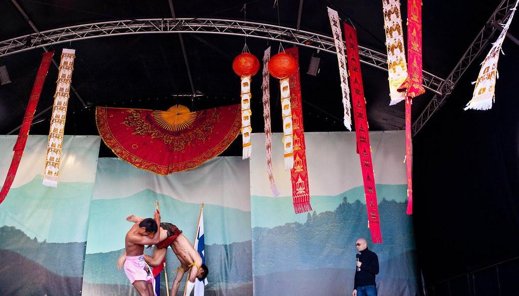 Amazing Thailand | Thailand Festival 2013