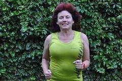 SERIÁL: Běh je větší dřina, než jsem si myslela