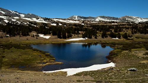 Mono Pass Trail 11