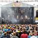 Mashup foto Concert at Sea 2013