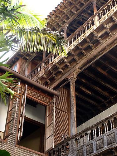 Casas de Los Balcones, La Orotava