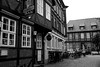 Old town Harburg