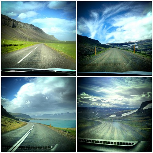 Наша Дорога #iceland #travel #trip #weather #instago #instagood #photooftheday #instamood #sky #summer #wow #belarus #me #instacollage #nofilters