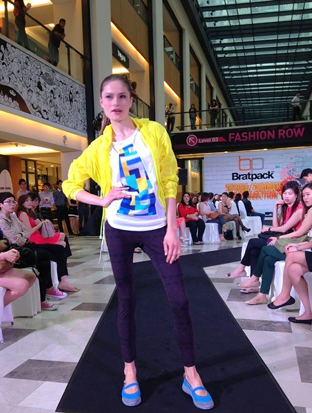 Bratpack Spring Summer 2013 Collection Publika-013
