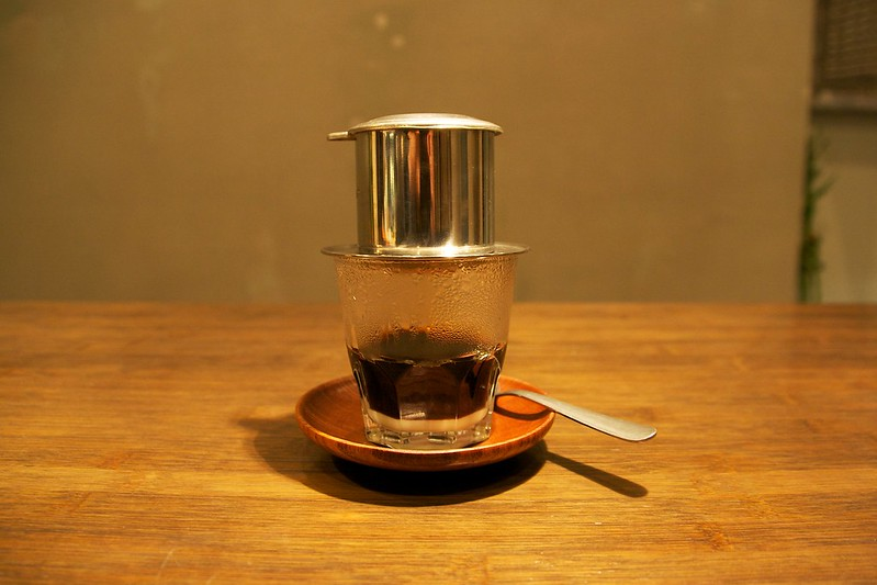 Vietnamese Coffee II