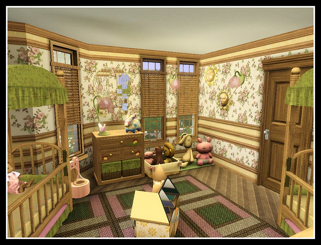 Girls' Nursery