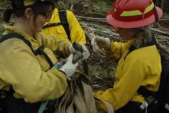 2013 Mid-Willamette Valley Fire School
