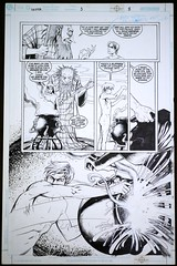 Lucifer Issue 5 Page 8 by Karon