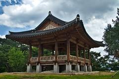 Yeoju temple