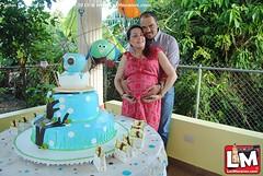 Baby Shower Arleny Mendez @ Estancia Nueva