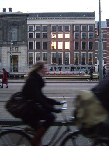 Universidad de Ámsterdam, Holanda/Universiteit van Amsterdam, The Netherlands - www.meEncantaViajar.com by javierdoren