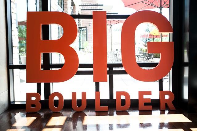Big Boulder Conference | Gnip