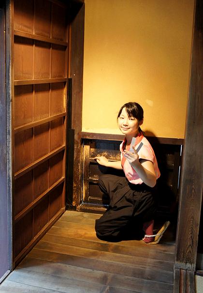 日本溫泉料理05