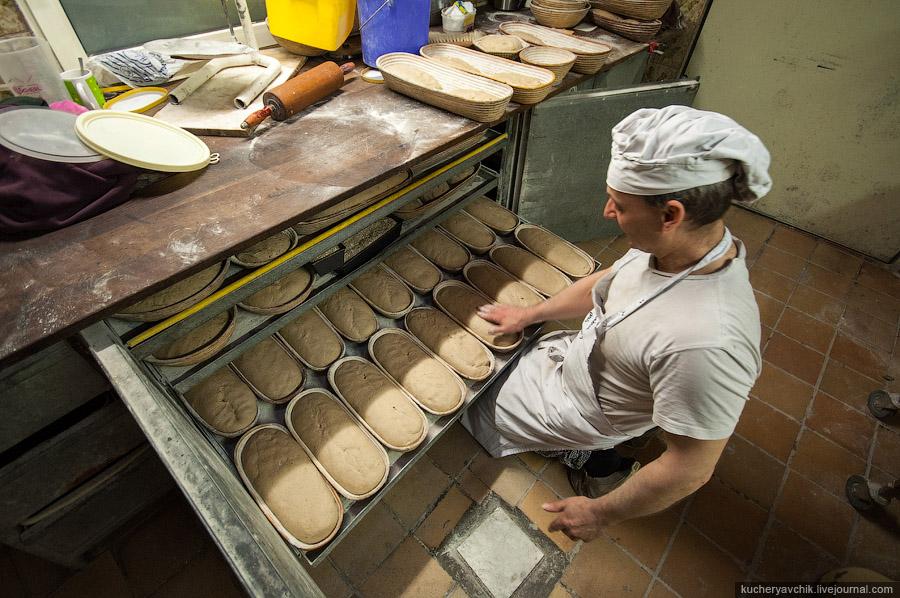использование хлеба в тесто смотреть истории Инстаграме