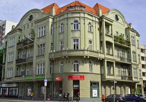 klosterstrasse spandau