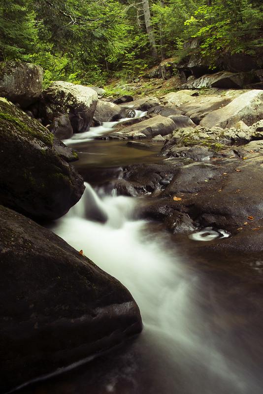 Glen Creek 2