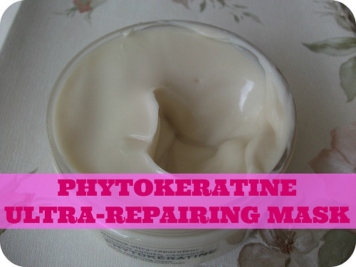 PhytoKeratine Ultra-Repairing Mask Review