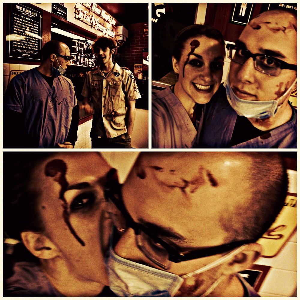 zombie walk 03