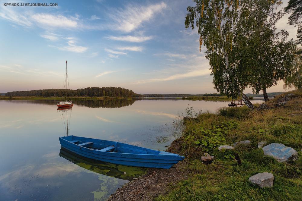 базы челябинска для рыбалки