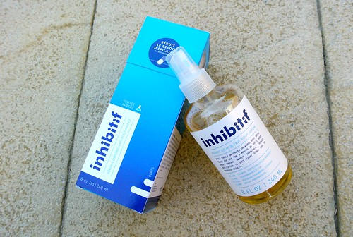 inhibitif breakthrough hair removal