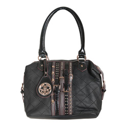 Bohembag Cartera Black