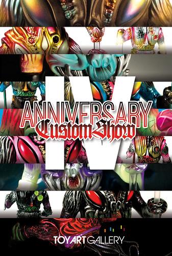 TAG Anniversary Show feat Paul Kaiju Pollen Kaiser